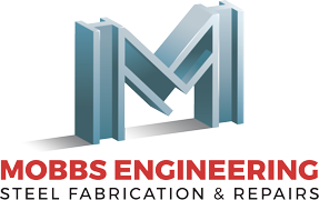 Mobbs Engineering - Steel fabrication and repair Emerald