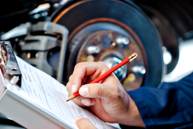 Vehicle, Truck & Trailer Modifications & Compliance
